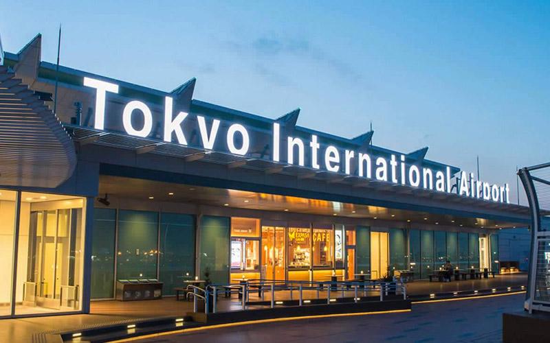 با تمیزترین فرودگاه جهان آشنا شوید