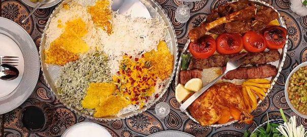 با چند رستوران ایرانی در هند آشنا شوید
