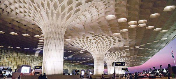 آیا می دانستید که برخی از مردم تنها برای دیدن جاذبه های این فرودگاه به هند سفر می کنند؟!