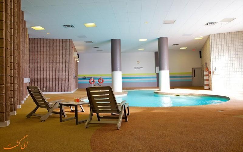 هتل 3 ستاره رادیسون تورنتو