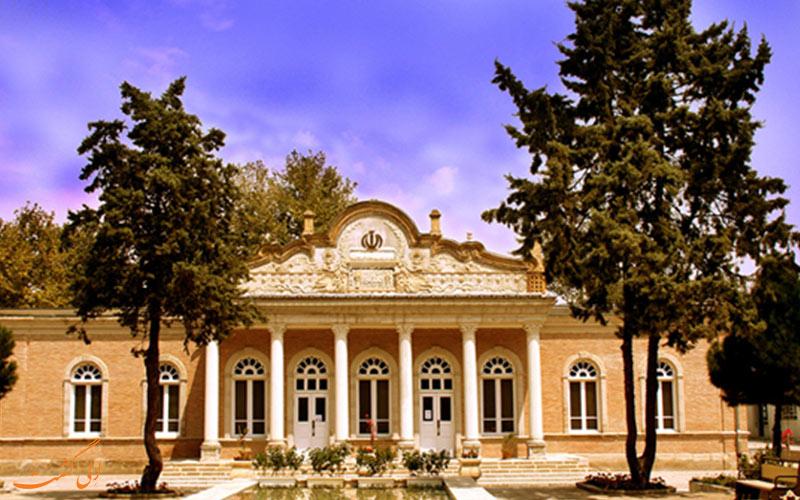 موزه بلدیه در قزوین