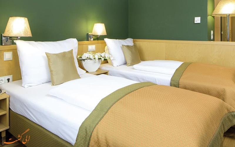 معرفی هتل اتریش ترند آناناس | 4 ستاره