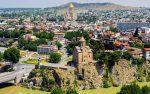ماجراجویی در خیابان های پر پیچ و خم تفلیس