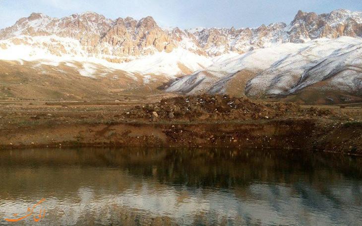 کوه بینالود