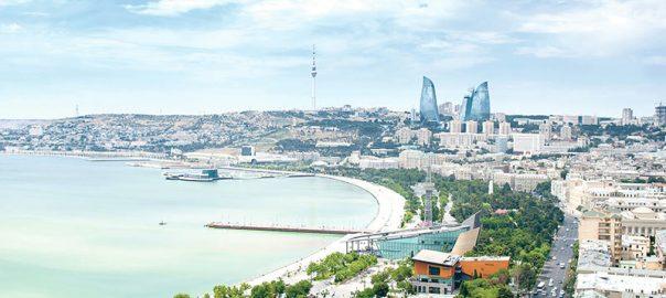 چه زمانی برای سفر به باکو مناسب تر است؟