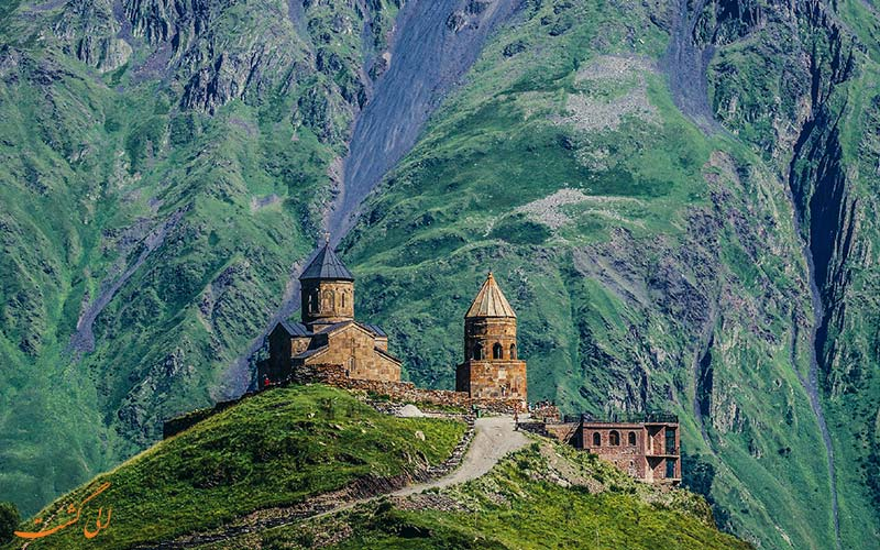 ماجراجویی در ارمنستان به این مکان ها بروید!