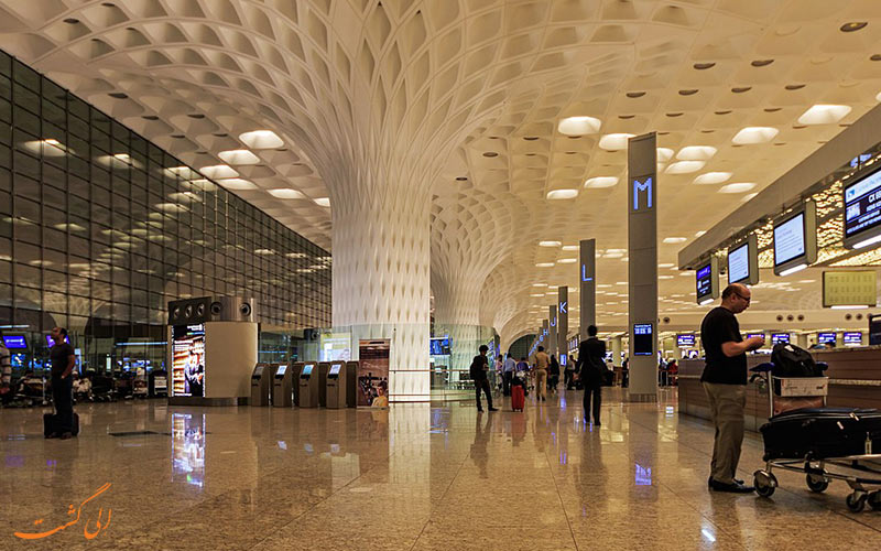 فرودگاه هند