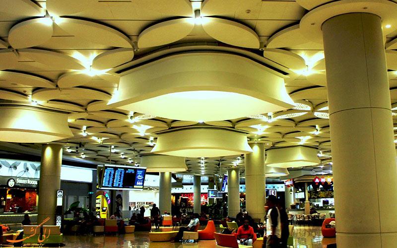فرودگاه چاتراپاتی شیواجی