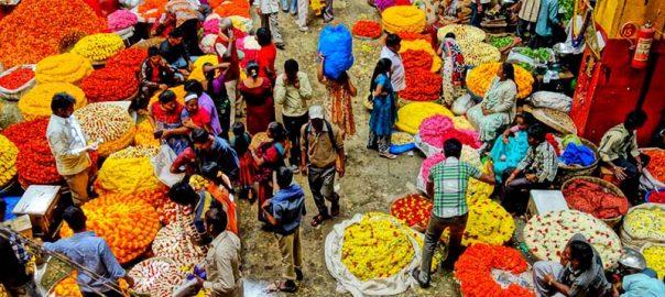 برای دیدن این اتفاقات عجیب و باورنکردنی تنها باید به هند سفر کنید!