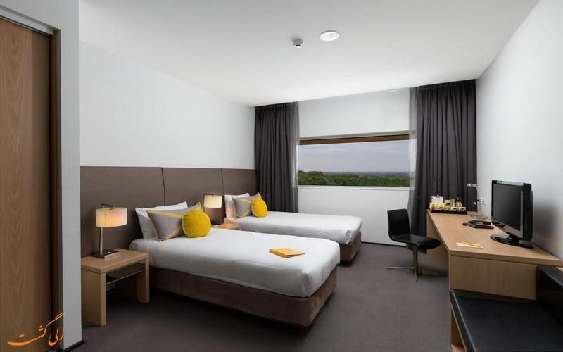 هتل آتورا داندنونگ