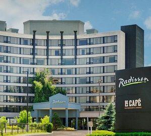 هتل رادیسون تورنتو