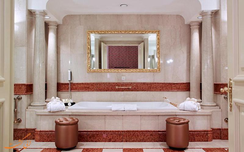 هتل گرند وین | Grand Hotel Wien