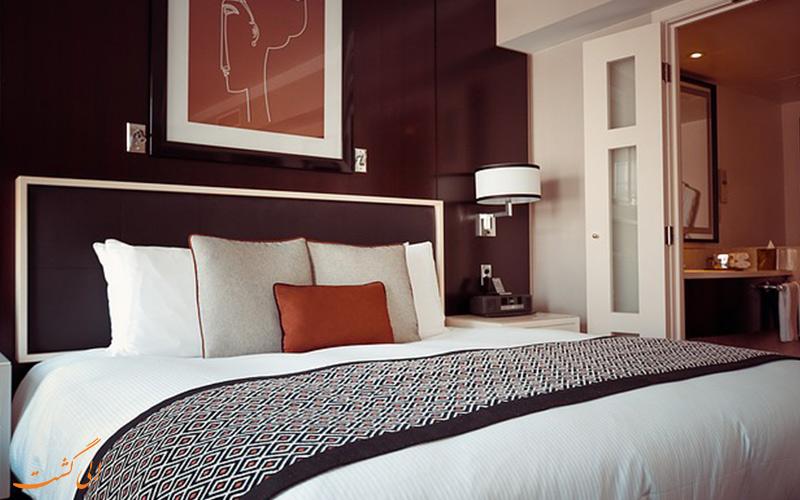 آشنایی با اینفینیتی هتل کمر آنتالیا