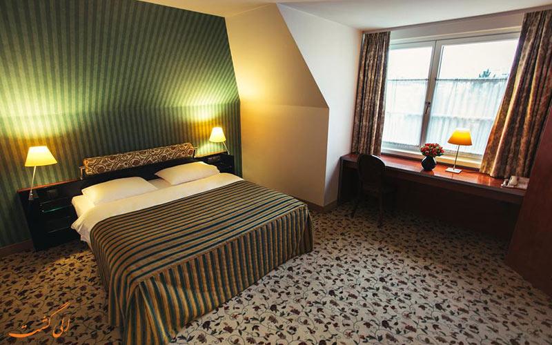 مرکور گراند هتل