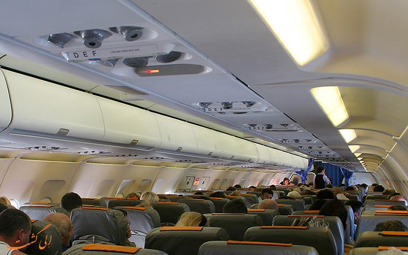 آشنایی با شرکت هواپیمایی فری برد ایرلاینز ترکیه