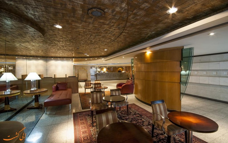 هتل 4 ستاره بنیدورم پالاس ریو