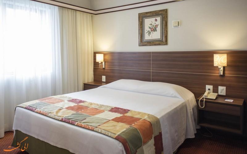 هتل 3 ستاره تایم اوتون سویتز