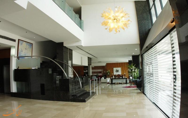 هتل رویالتی بارا