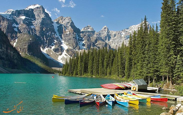 شهر کلگری در کانادا