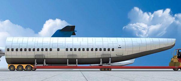 هواپیمای بدون سقوط