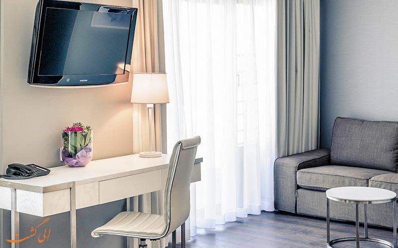 هتل رافائل وین