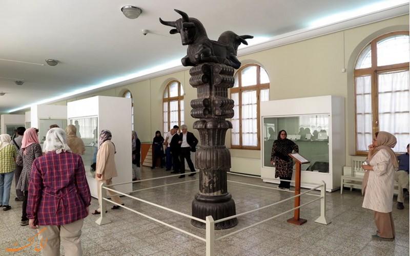 بازدید رایگان موزه ها در روز جهانی جهانگردی