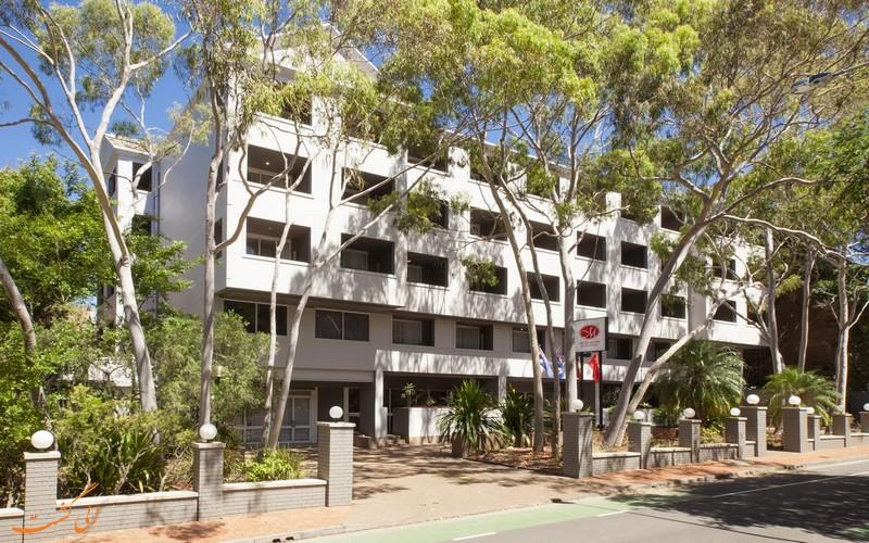 هتل اسپایر در سیدنی