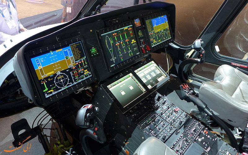 آموزش خلبانی