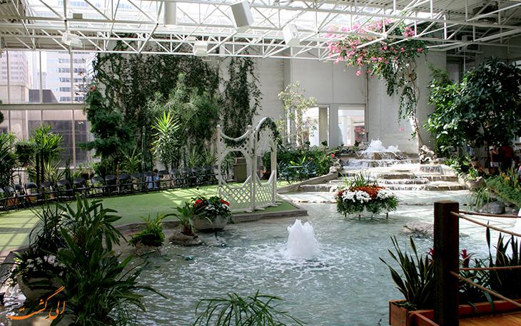 باغ دونینان