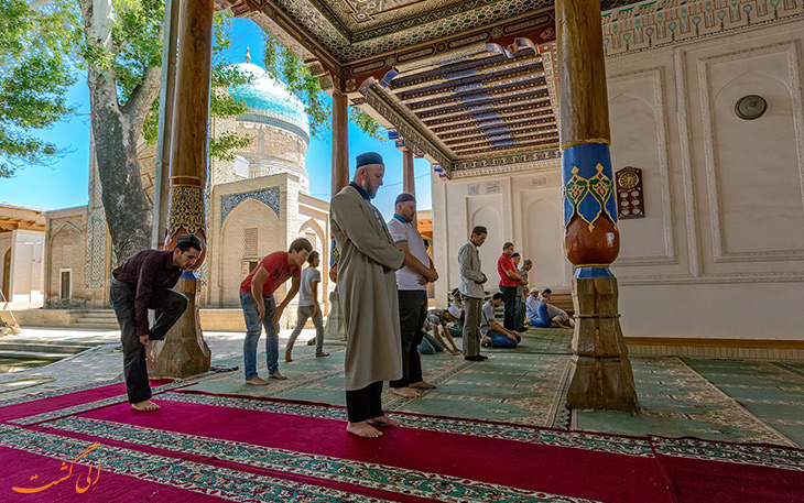 مقبره خواجه عبد درون