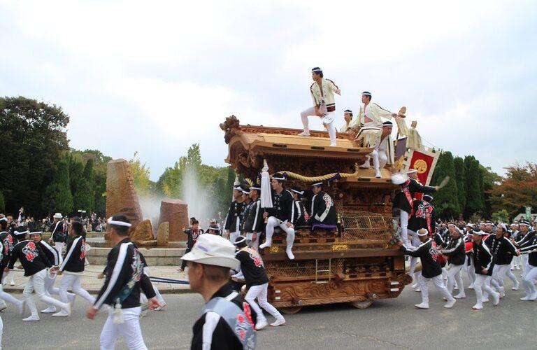 فستیوال دانجیری ماتسوری