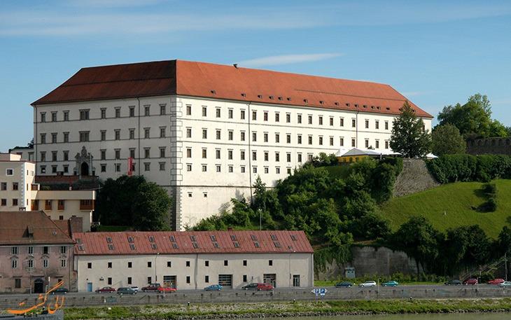 قلعه لینزر