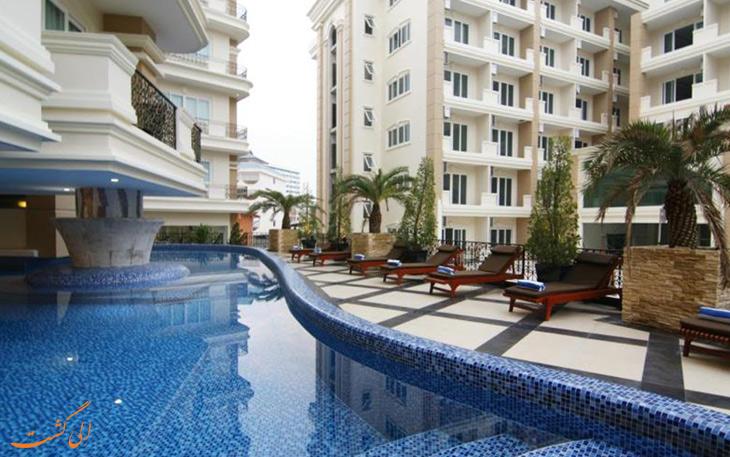 هتل میراکل