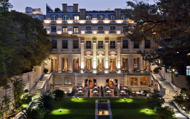 هتل پالاسیو