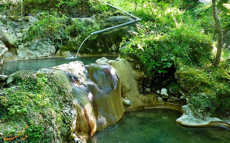 پارک ملی شیرتوکو