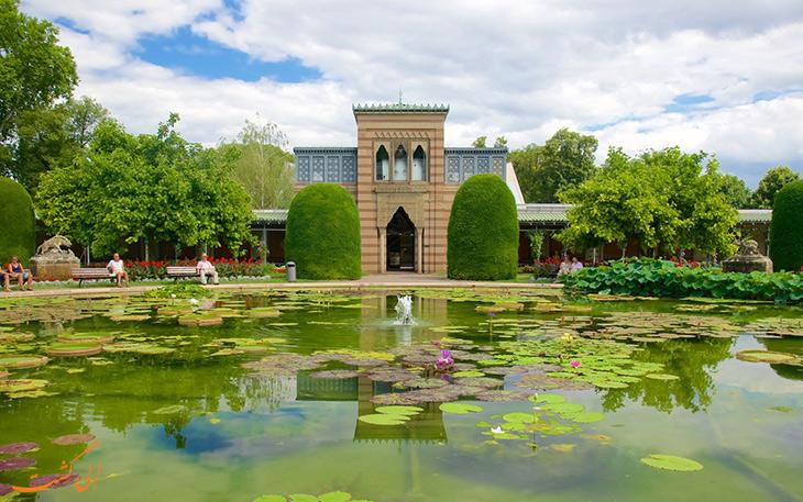 باغ ویلیهام