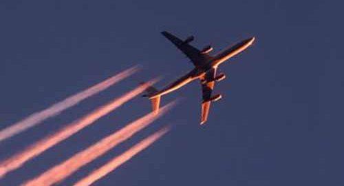 عجیب ترین آمار سفرهای هوایی