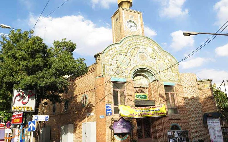 ایران گردی