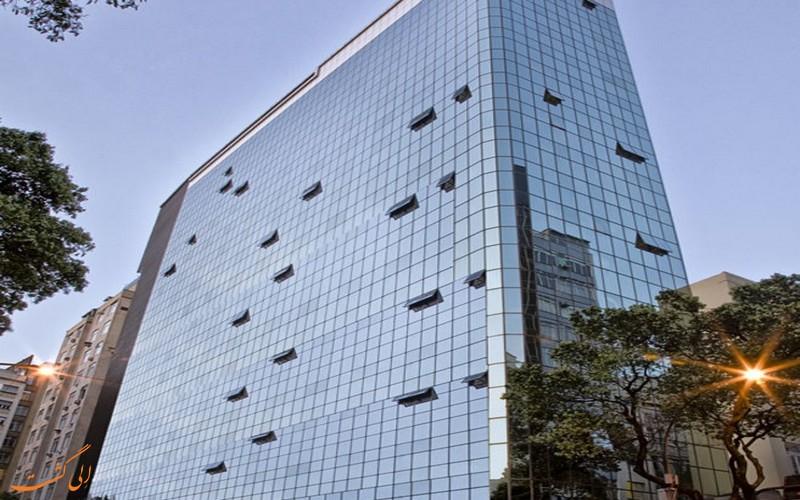هتل رویال پالاس ریو