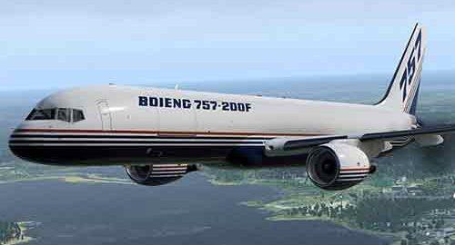 بوئینگ 757 سری 200