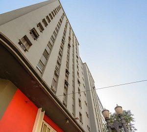 هتل نورماندی دیزاین سائوپائولو