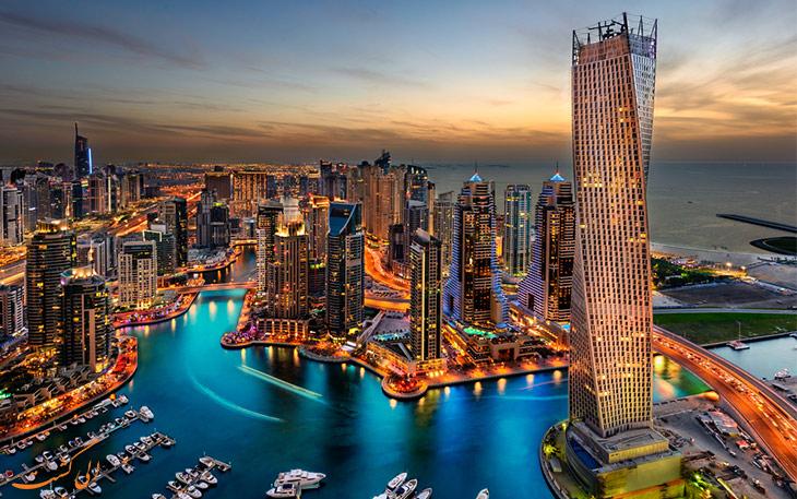 بهترین فستیوال های دبی