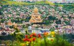 ۷ دلیل برای سفر به تفلیس، پایتخت زیبای گرجستان