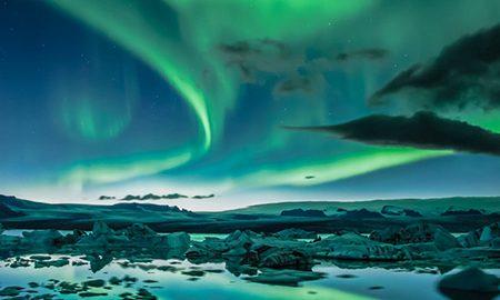 ایسلند سرزمین وایکینگ ها