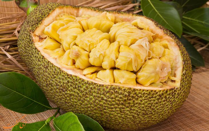 میوه جک فروت