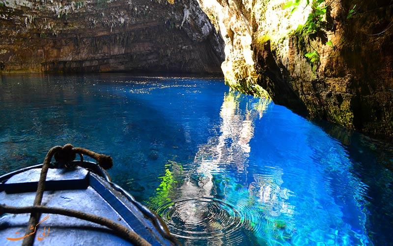 غار ملیسانی