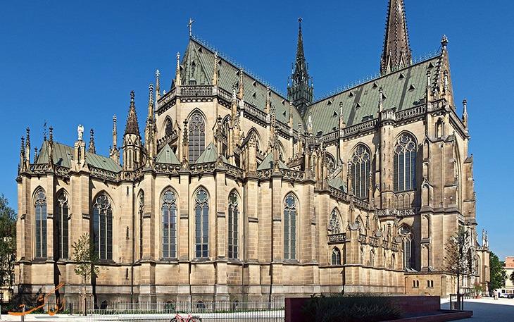 کلیسای جامع جدید
