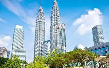 کشور مالزی