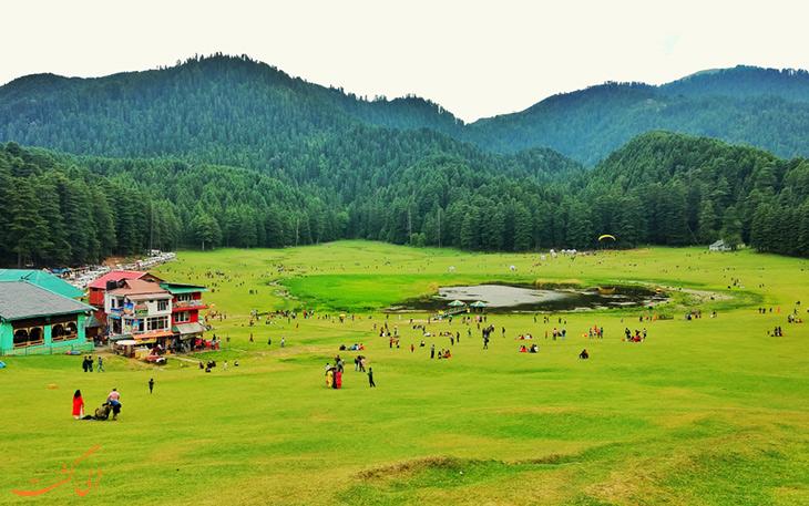 سوئیس کوچولوی هند