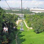 مسکو فقط شهر نیست: با بهترین جاذبه های طبیعی مسکو آشنا شوید